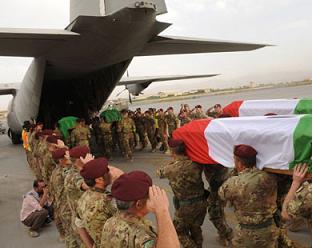 Афганистан – могила для захватчиков – эксперт
