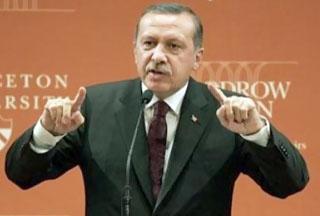 Эрдоган призывает обратить внимание на ядерную программу Израиля, а не Ирана