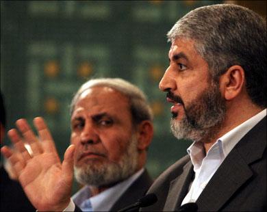 Каир ждет ответа от ХАМАС