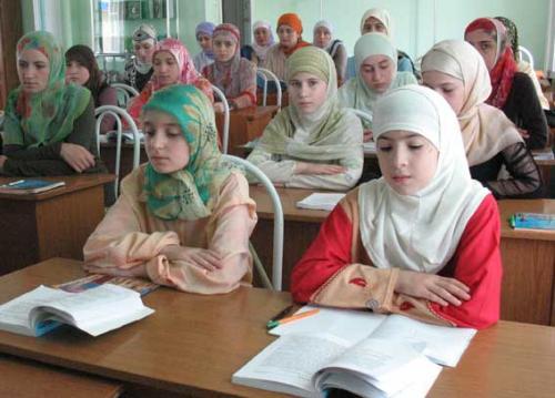 Ректор РИУ: Мусульманское образование в России – в начале своего развития