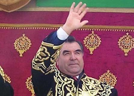 Таджикистан построит самую большую мечеть в Центральной Азии