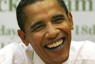 """Пользователей Facebook спросили """"Надо ли убить Обаму?"""""""