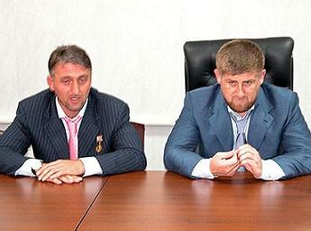 Брата депутата Делимханова допросили по делу об убийстве Ямадаева