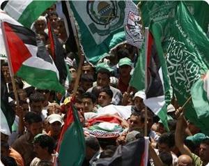 Израильские солдаты убили палестинца во дворе школы