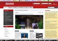 CanNews ™ претендует на позицию крупнейшего в мире информационного агентства гражданской журналистики