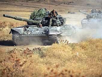 Лавров обещал военную помощь Абхазии