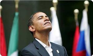 Мир глазами Барака Обамы