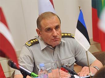 Эстония выразила благодарность Афганистану за развал СССР