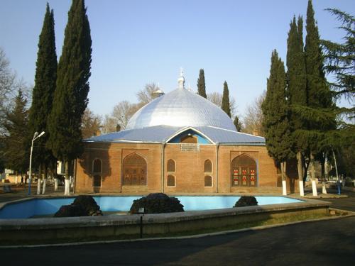 В Азербайджане в Рамадан закрыли мечеть