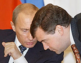 На кого в России делают акценты зарубежные СМИ