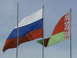 Россия и Белоруссия обсудят вопросы двустороннего сотрудничества
