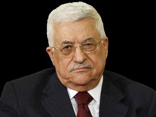 Палестинский спикер потребовал отставки Махмуда Аббаса