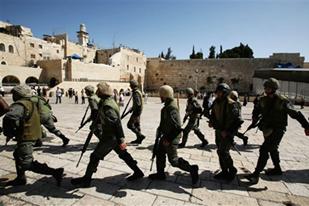 Израиль разжигает пожар, чтобы продолжить оккупацию Иерусалима – представитель Палестины