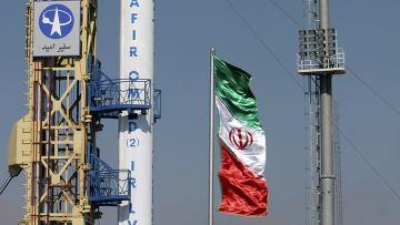 Иран отправит в космос животное в научных целях