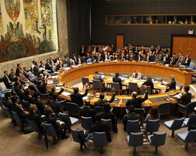 Совет безопасности раздражен требованиями Ливии