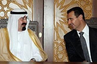Эр-Рияд и Дамаск будут координировать свою политику в общеарабских интересах