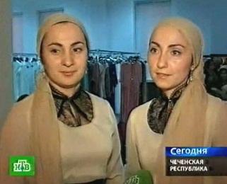 Грозный от-кутюр: в Чечне открылся дом моды