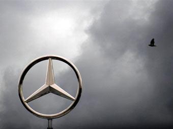 Производитель Mercedes выдаст исламские кредиты