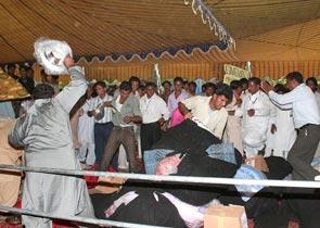 Пакистанские христиане: Мы страдаем из-за политики США