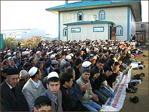 Голая правда о мусульманах Хабаровска
