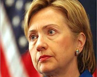 Госдеп США: Визит Клинтон  в Казань не связан с распадом России