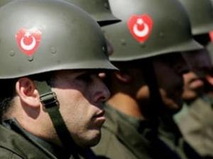 Турция отменила совместные военные учения с Израилем и США