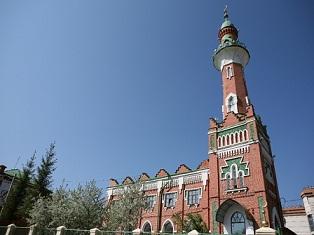 Казанские мусульмане намерены построить сквер для горожан