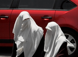 Главный имам Египта попал под огонь критики за запрет никаба