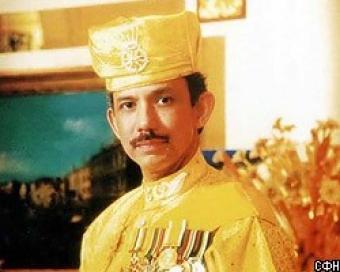 Султан Брунея посетит Россию по приглашению Дмитрия Медведева