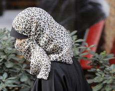 В Италии раздаются призывы к запрету на ношение никаба и хиджаба