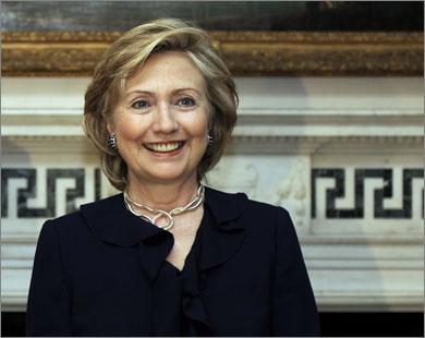 Клинтон: Вечно ждать Иран мы не сможем