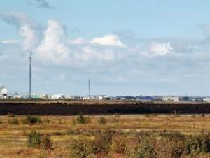 Cамая северная мечеть в мире появится на Ямале