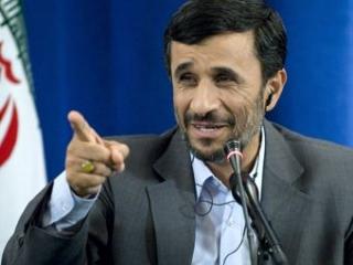 Ахмадинежад предупреждает Запад от давления на Иран на переговорах в Вене