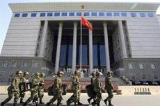 Власти Китая: Казнь уйгуров может вызвать новые беспорядки