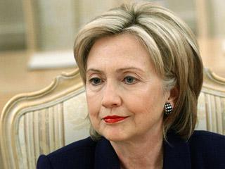 Клинтон: Время для санкций в отношении Ирана еще не пришло