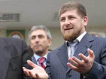 Президент Чечни поддержал джихад нижегородских мусульман