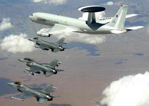 Страх перед Талибаном привел к превращению территории бывшего СССР в транзитную зону НАТО