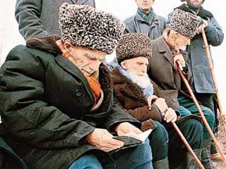 В Ингушетии создается Совет тейпов