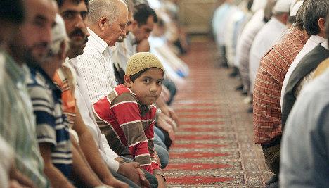 Мусульманские праздники могут стать выходными в германских школах