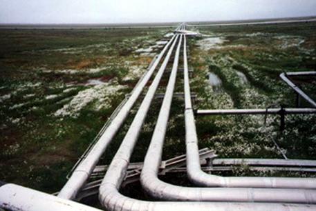Россия и КНР договорились по вопросу о ценах на газ