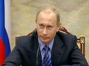 Путин: Говорить о санкциях в отношении Ирана преждевременно