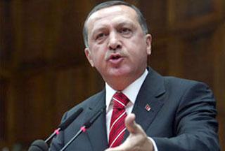 Тайип Эрдоган