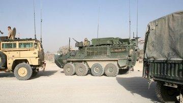 """Итальянские военные платили """"Талибану"""" за свое спокойствие"""