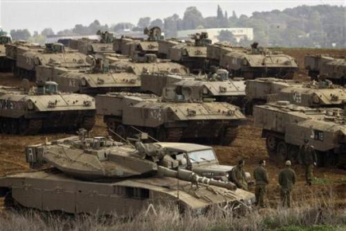 Москва предупредила Бейрут о готовящейся израильской агрессии
