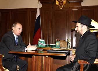Смогут ли израильские лоббисты заставить Путина