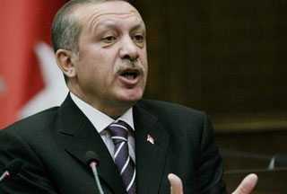 Турецкий премьер Эрдоган посетит в октябре Тегеран и Вашингтон