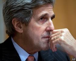 Экс-кандидат в президенты США  против ввода войск в Афганистан