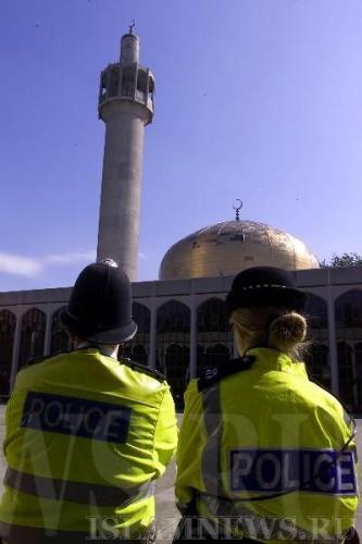 Британское правительство шпионит за мусульманами