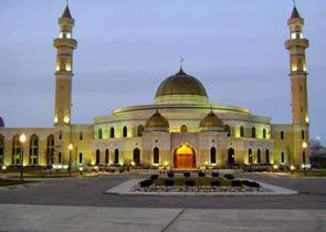 День открытых дверей в мечетях Мичигана