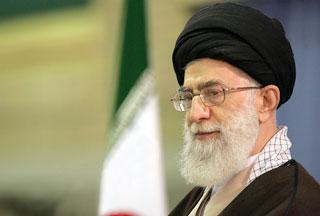 Аятолла Хаменеи принес соболезнования по поводу теракта и развеял слухи о своей кончине
